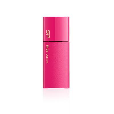 Sillicon Power - USB Stick - Opslagcapaciteit  - 32 GB - Roze