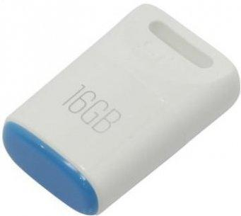 Sillicon Power - USB Stick - Opslagcapaciteit  - 16 GB